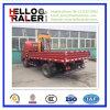5トンのダンプカートラッククレーン(上昇容量3.5ton)