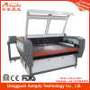 Reci 80W Fabric Textile Garment Auto FeedingレーザーCutting Engraving Machine