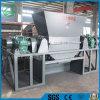 De dubbele Enige Ontvezelmachine van de Schacht voor Schroot/Band/Plastiek/Hout