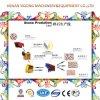 linea di produzione dell'arenaria di 50-1000t/H Yigong