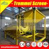 Equipamento de separação energy-saving para o minério de Hematile
