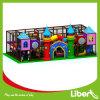 Хорошая спортивная площадка Toy Quality Castle Theme крытая для Sale