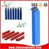 La venta del torno de calidad superior de la herramienta de corte filetea las herramientas de /Carbide