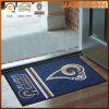 Nattes faites sur commande décoratives de plancher de la meilleure qualité