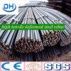 HRB400 Rebar de acero de refuerzo de 6mm / 8mm en bobina para la construcción