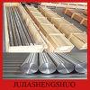 2b het Roestvrij staal Bar 321 van Surface