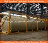 LPG Tank Container van Sale 60000liters van de fabriek voor Propane