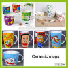 Caneca de café, canecas, caneca cerâmica