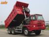 Sinotruk 60の販売のための採鉱のダンプトラック