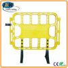 Mini barrière en plastique de qualité pour la sécurité routière