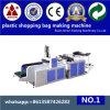 Plastik-PET Supermarkt-Beutel, der Maschine herstellt