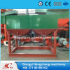 Schwerkraft-Trennzeichen-Goldspannvorrichtungs-Maschinen-Bergbau-rüttelnde Maschine