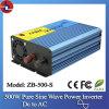 500W 24V gelijkstroom To110/220V AC Pure Sine Wave Power Inverter