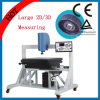 2.5D Gantry Gran Precisión Manual Manual de Máquina de Medición de Vídeo (estructura de Acero)