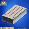 Usine en aluminium de radiateur de caloduc d'en cuivre de radiateur