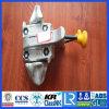 Envase del equipo de la nave que asegura el cerrojo giratorio semiautomático