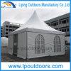 5X5m Pogoda Zelt-Luxuxim freienpartei-Zelt mit Tür