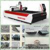 Автомат для резки лазера волокна высокой эффективности