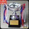 Trofeos de gama alta de la taza del trofeo del recuerdo de la concesión del deporte del metal