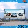 P8 indicador digital al aire libre de la publicidad LED con impermeable