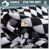 tessuto lavorato a maglia elastico stampato 5%Spandex 95%Polyester