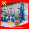 販売ガーナのためのトウモロコシの製造所機械