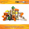 Kind-Zoo-Serien-galvanisieren im Freienspielplatz-Gerät mit 114mm Pfosten