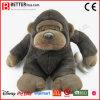 Gorila caliente del animal relleno de la venta para el bebé