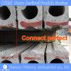 Machine de brame de faisceau de cavité de machine de panneau de mur de faisceau de cavité de béton préfabriqué de machines de panneau de mur de ciment