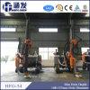 Plataforma de perforación Hfg-54 de la mini mina del martillo de DTH para la venta caliente