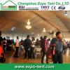 남아프리카에 있는 지대를 위한 큰 결혼식 천막