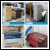 Filtro dell'aria della macchina del laser del CO2 dell'Puro-Aria per il taglio del laser/la purificazione aria dell'incisione (PA-1000FS)
