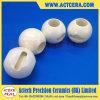 Vávula de bola de cerámica del Zirconia de la alta precisión Dn25