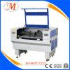 De Machine van Cutting&Engraving van het leer met High-Definition Plaatsende Camera (JM-960t-CCD)