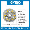 Placa de alumínio do PWB do diodo emissor de luz de 5730 SMD com padrão 94V0