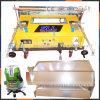 Máquina de la representación en el trabajo de la mampostería seca para el constructor
