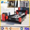 Цилиндр 1325 маршрутизатора CNC Китая каменный высекая Engraver CNC машины