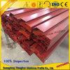 Les graines en bois profilent l'extrusion en aluminium pour l'usage différent