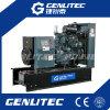 Открытый комплект генератора рамки 20kVA Kubota тепловозный (GPK20)