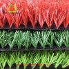 Erba sintetica del tappeto erboso di atletismo per la pista atletica