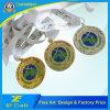 Medalla de encargo profesional del metal del recuerdo con el diseño libre (XF-MD34)
