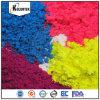Resina fluorescente Pigmento