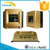 12V/24V MPPT 20A Solarcontroller Sch-20A-EL Kühlkörper-Abkühlend
