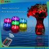 Wasserdichtes Licht der Vasen-Dekoration-LED