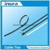 PVC 배 전기 Communacation를 위한 입히는 케이블 동점