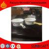 Casseruola di Tabelware della vaschetta del latte dello smalto