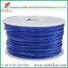 Filamento azul bien de la impresión 3D de la PC que enrolla 3.0m m