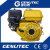 Motor de gasolina do curso do certificado 4 do Ce para a bomba do gerador e de água (5.5HP a 15HP)