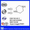Monohidrato químico del diclorhidrato de la piperacina el reactivo