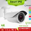 Le réseau IP66 de télévision en circuit fermé de 2017 HD imperméabilisent l'appareil-photo d'IP 4k d'Onvif de remboursement in fine